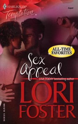 Sex Appeal (Heat, #1)