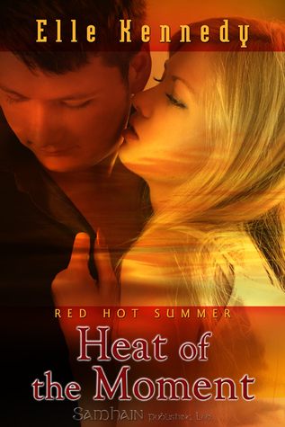 Heat of the Moment by Elle Kennedy