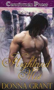 Highland Mist (Druid's Glen, #1)