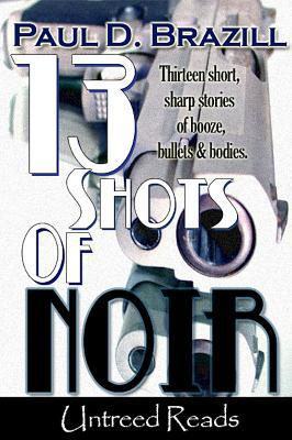 13 Shots of Noir