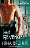 Sweet Revenge (Full-length romantic suspense novel, New Orleans Trilogy book 2)