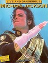 Michael Jackson: Live: Dangerous [With Poster]