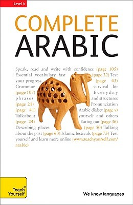 Complete Arabic with Two Audio CDs: A Teach Yourself Guide