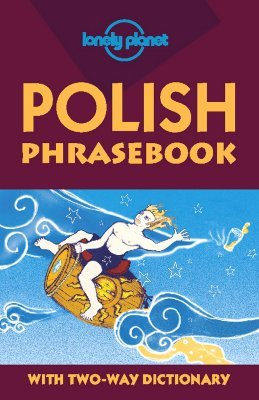 Polish Phrasebook by Lonely Planet
