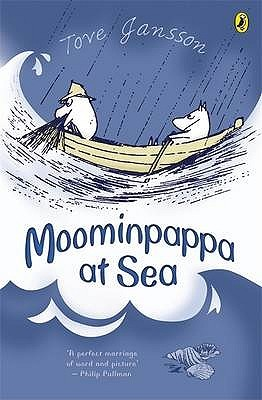 Moominpappa at Sea by Tove Jansson