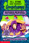 Beware of the Purple Peanut Butter by R.L. Stine