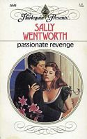 Passionate Revenge by Sally Wentworth