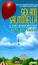 Sex and Salmonella (Tory Bauer Mystery #2)