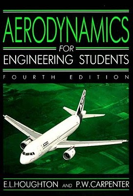 aerodynamics for engineering students by e l houghton