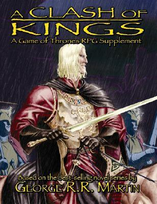 A Clash Of Kings by Jesse Scoble