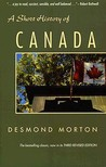 A Short History of Canada - Revised