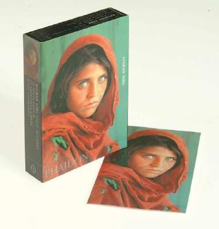 Afghan Girl - Card Box by Steve McCurry