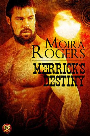Merrick's Destiny (Bloodhounds, #1.5)