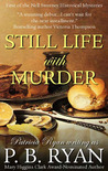 Still Life With Murder (Gilded Age Mystery, #1)
