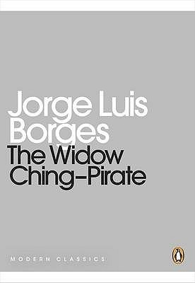 The Widow Ching-Pirate (Penguin Mini Modern Classics)
