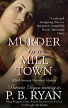 Murder in a Mill Town (Gilded Age Mystery, #2)