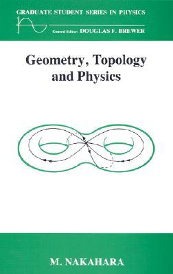 Physics E-book Collection : Geometry, Topology and Physics