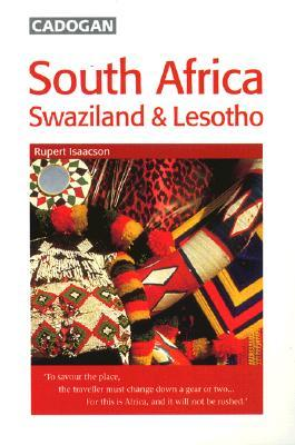 Cadogan: South Africa Swaziland & Lesotho