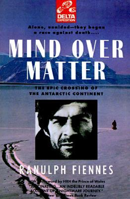 Mind Over Matter (Delta Expedition)
