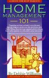 Home Management 101: A Guide for Busy Parents