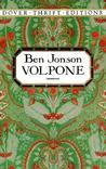 Volpone by Ben Jonson