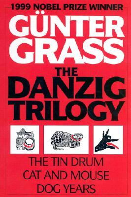 The Danzig Trilogy by Günter Grass