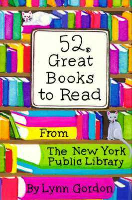 52 Great Books to Read