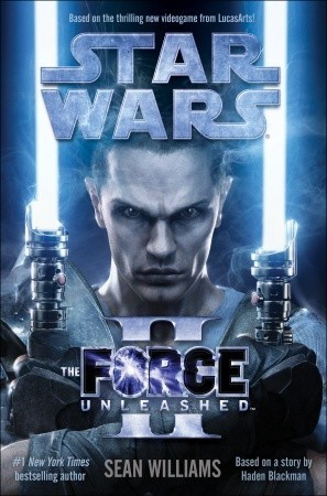 The Force Unleashed II. by Sean Williams