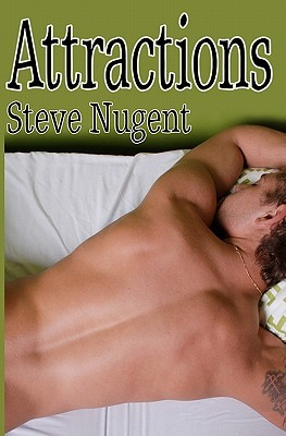 Attractions by Steve Nugent
