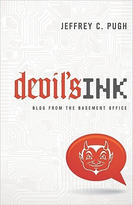 Devil's Ink by Jeffrey C. Pugh