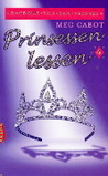 Prinsessenlessen (The Princess Diaries, #4)