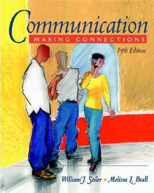 Communication: Making Connections [With CDROM]