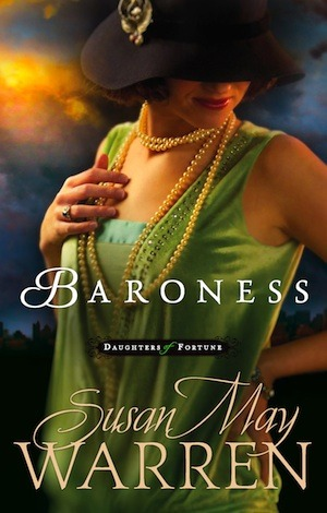 Baroness by Susan May Warren