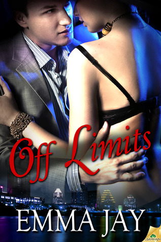 Off Limits by Emma Jay