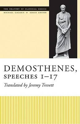 Demosthenes, Speeches 1-17