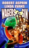 Wagers of Sin (Time Scout, #2)