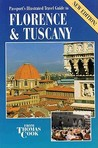 Passport's Illustrated Travel Guide to Florence & Tuscany