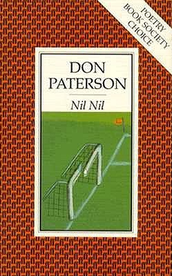 Nil Nil by Don Paterson