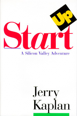 Startup: A Silicon Valley Adventure