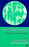 World Citizenship: Allegiance To Humanity