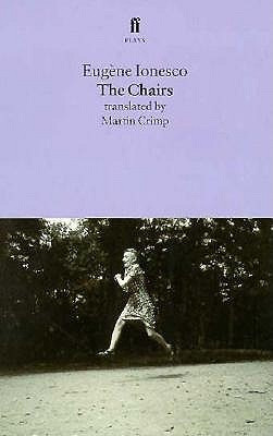 The Chairs by Eugène Ionesco