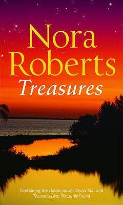 Treasures. Nora Roberts by Nora Roberts