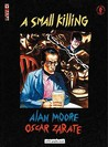 A Small Killing by Alan Moore