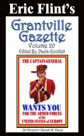 Grantville Gazette, Volume 20