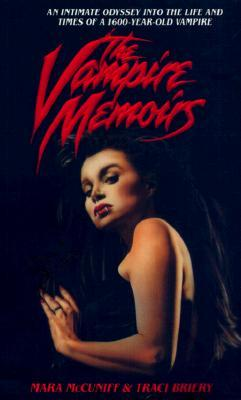The Vampire Memoirs by Traci Briery