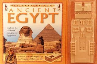 Ancient Egypt by Andrew Langley