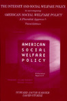 Internet Supplement for American Social Welfare Policy