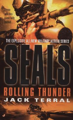 Seals by Jack Terral