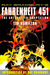 Ray Bradbury's Fahrenheit 451: The Authorized Graphic Novel: The Authorized Adaptation (Paperback)