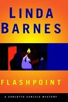 Flashpoint (A Carlotta Carlyle Mystery #8)